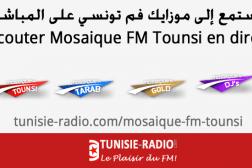 Radio Mosaique FM Gold